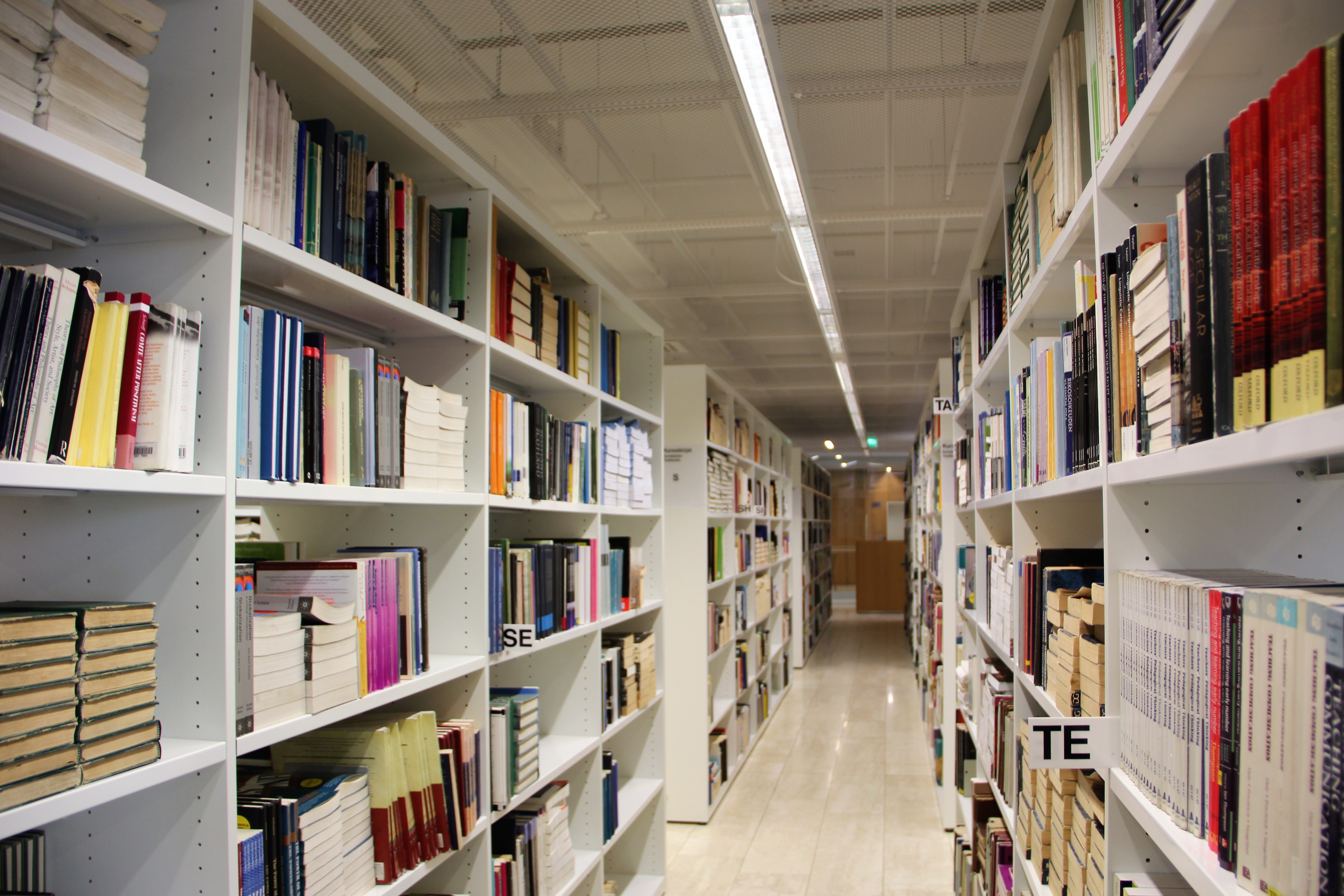 Kirjasto Ii